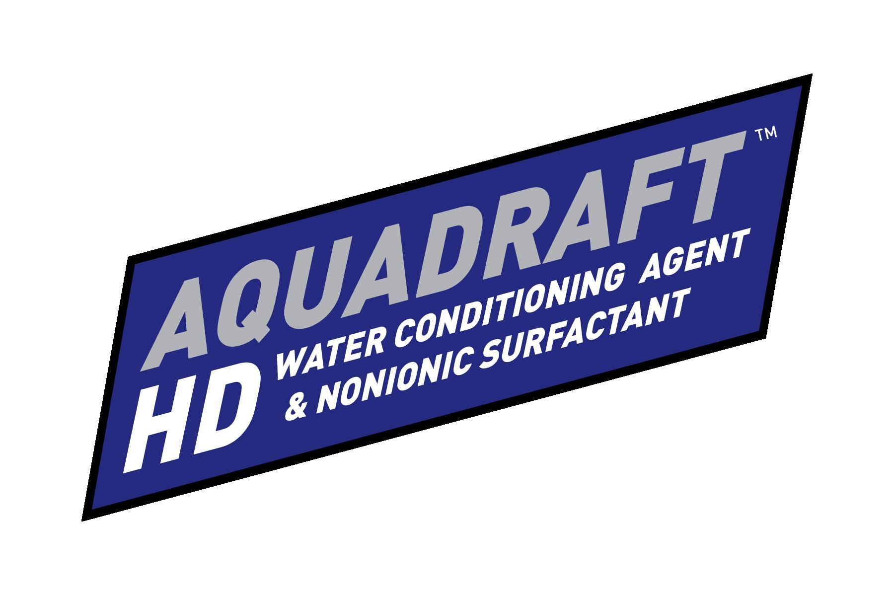AQUADRAFT™ HD