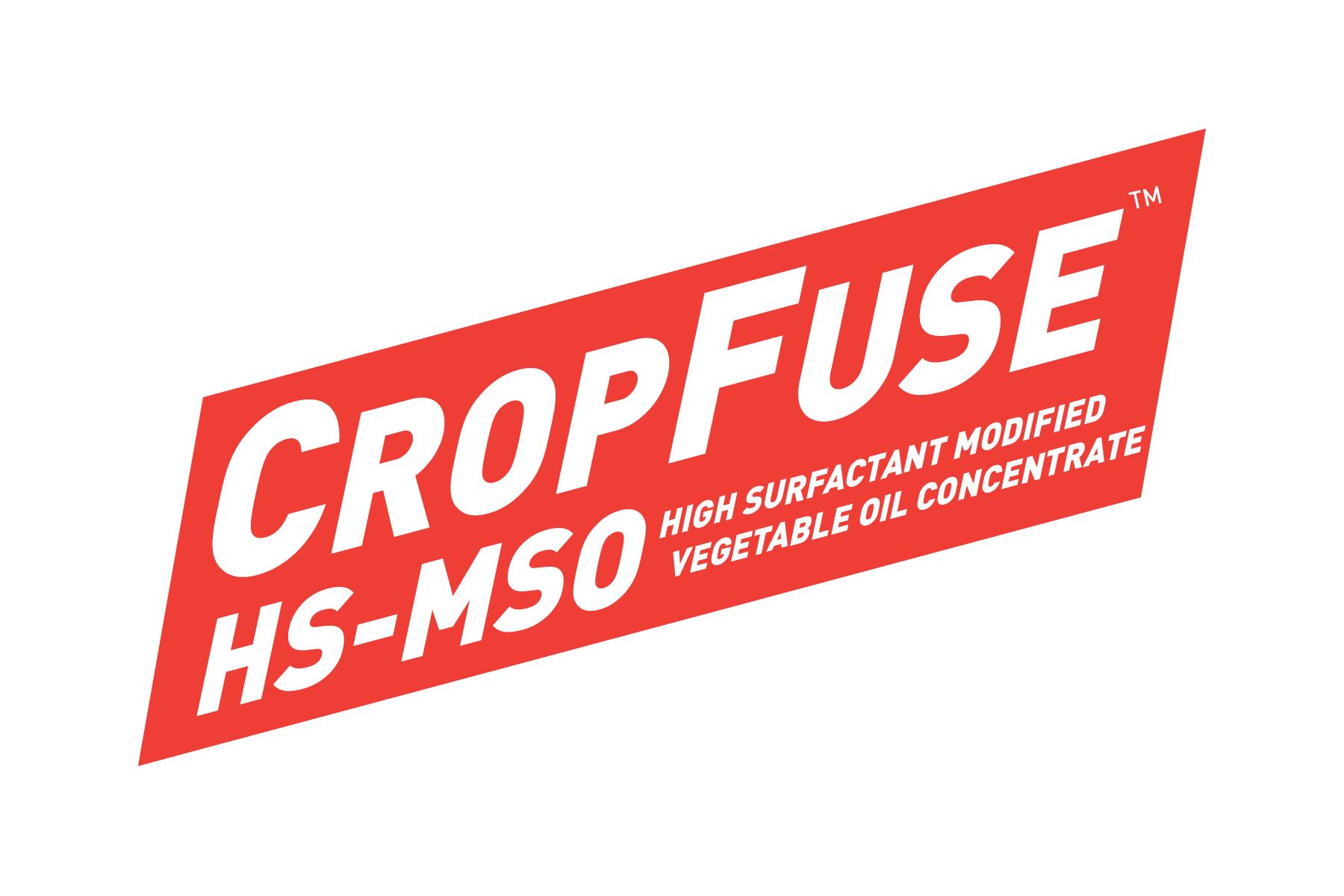 CROPFUSE™ HS-MSO