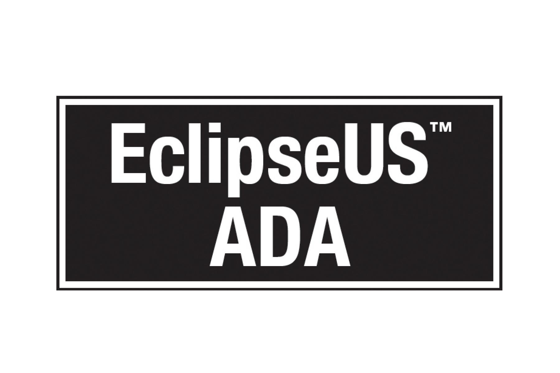 EclipseUS™ ADA