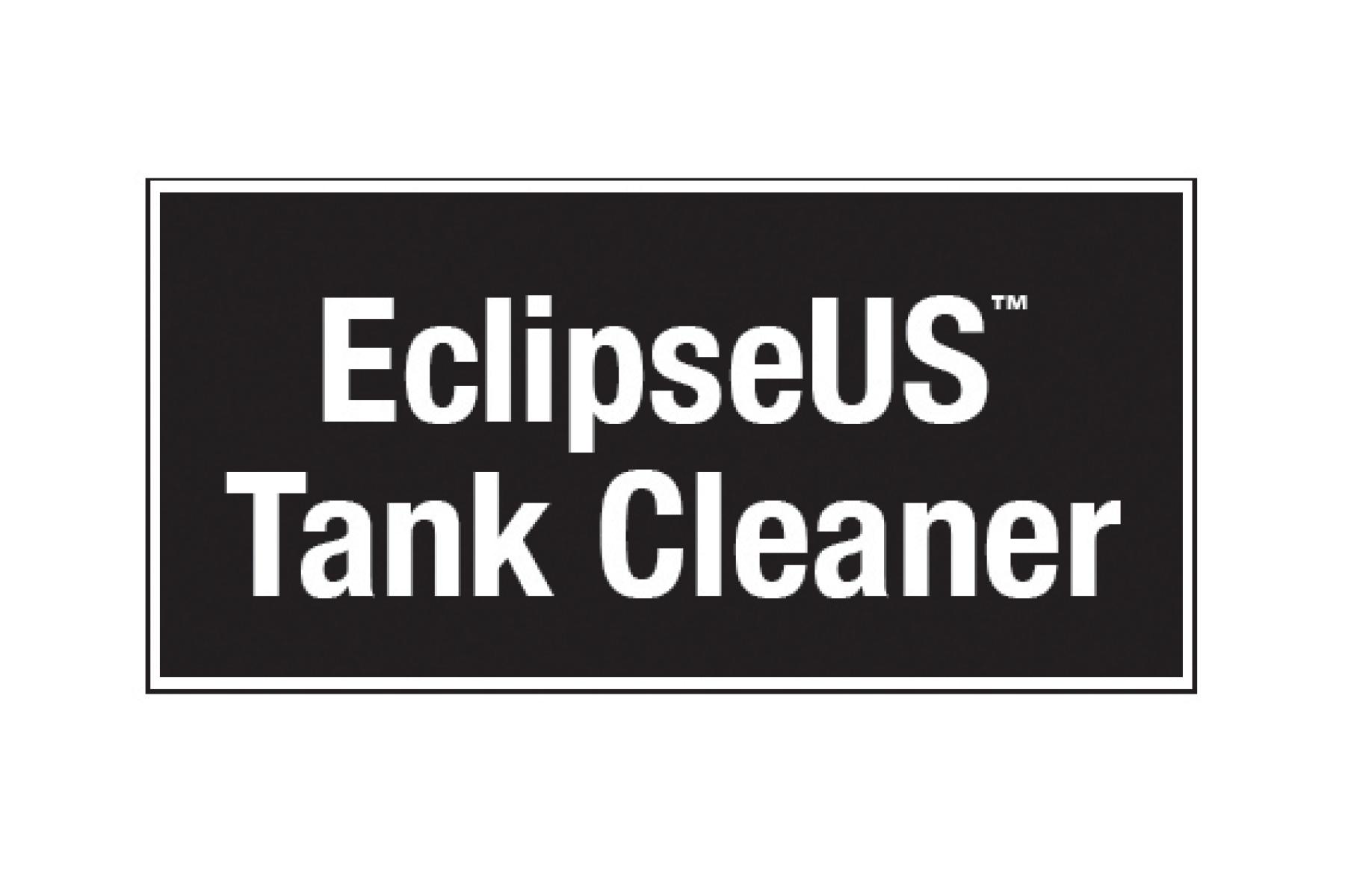 EclipseUS™ Tank Cleaner
