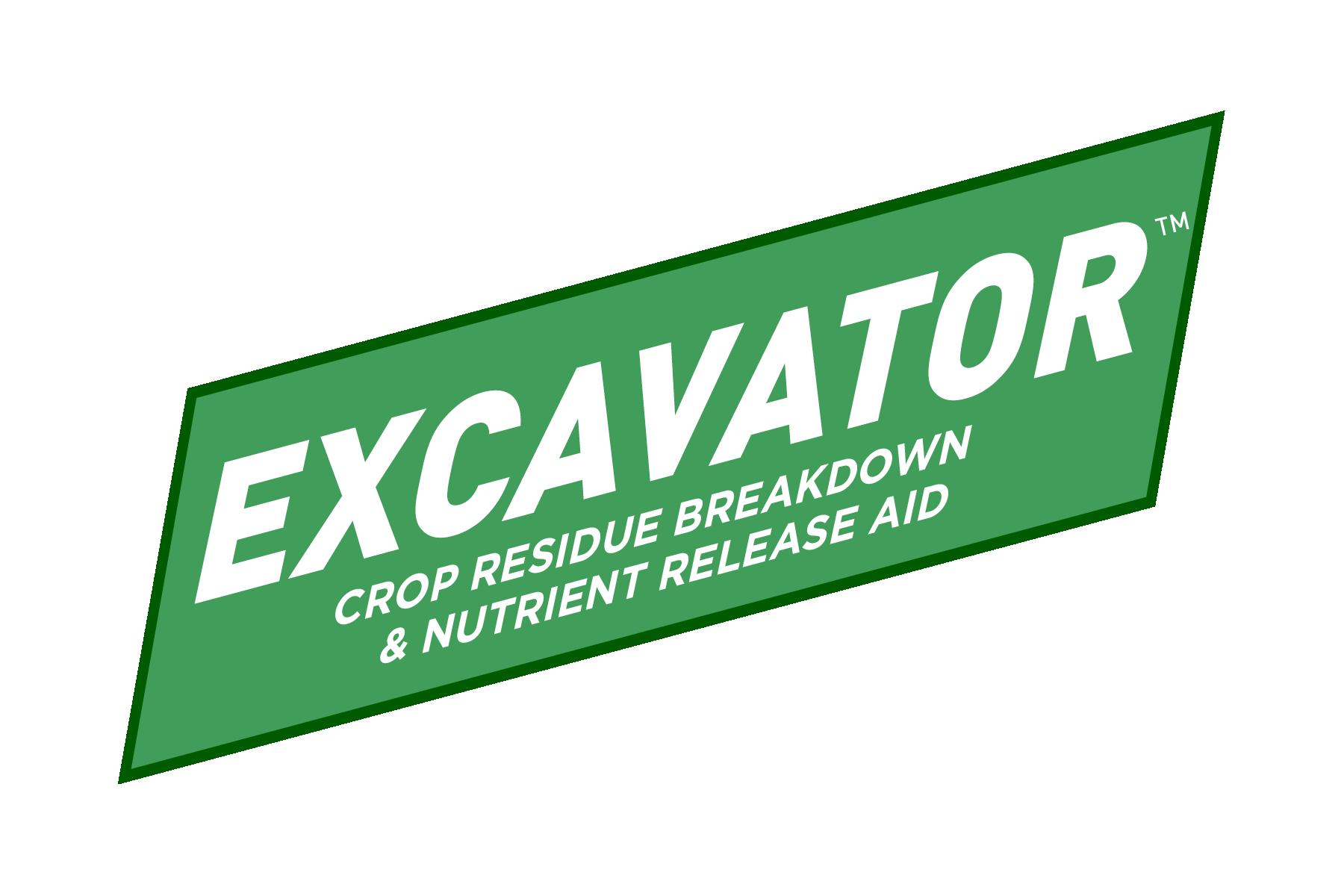 EXCAVATOR™