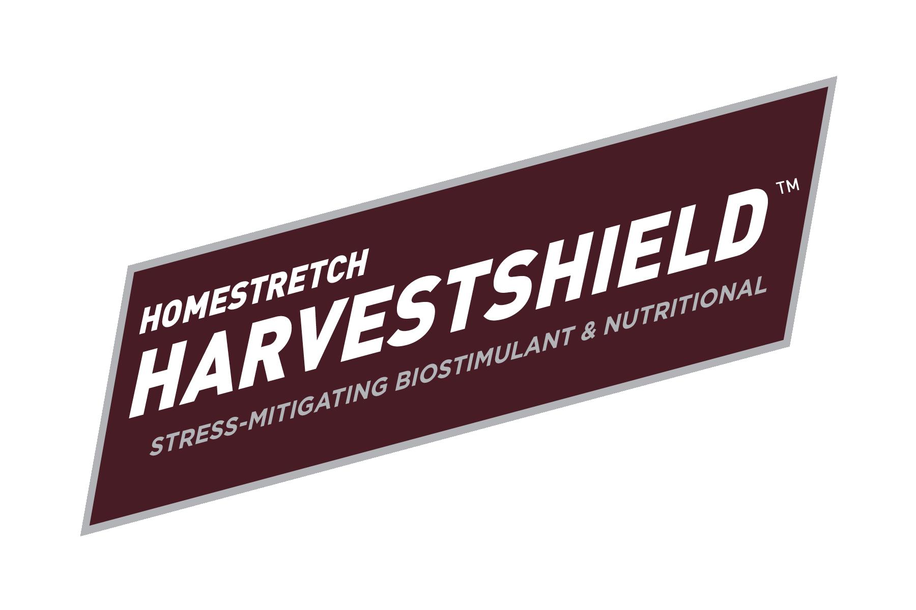 HOMESTRETCH HARVESTSHIELD™