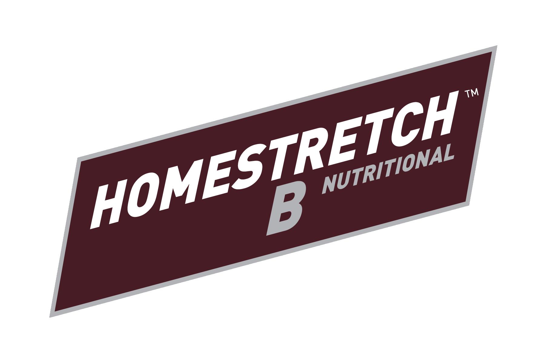 HOMESTRETCH™ B