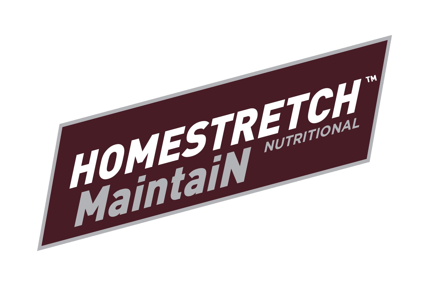 HOMESTRETCH™ MaintaiN