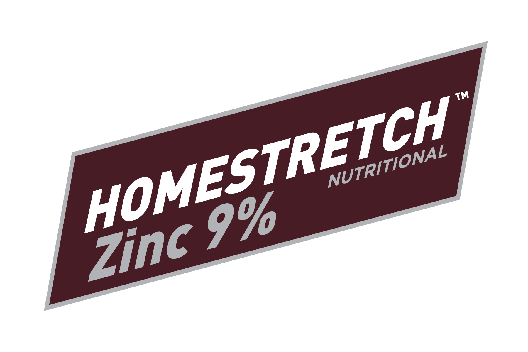 HOMESTRETCH™ Zinc 9%