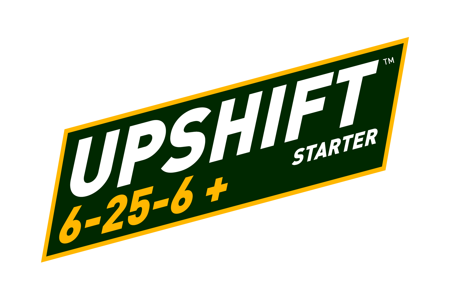 UPSHIFT™
