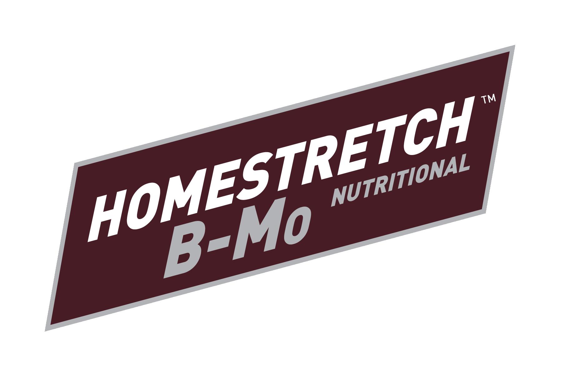 HOMESTRETCH B-MO