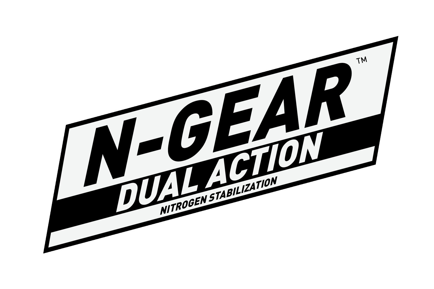 N-GEAR DUAL ACTION